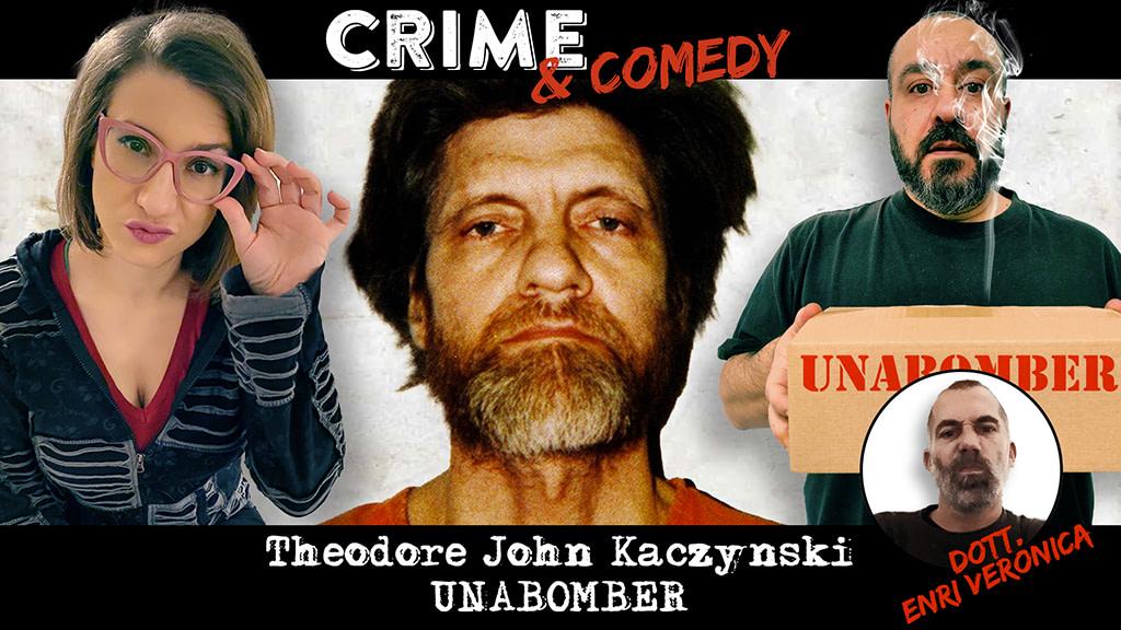 Theodore John Kaczynski - Podcast