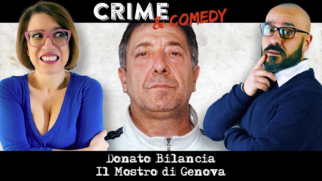 Donato Bilancia - Il Mostro di Genova - Podcast