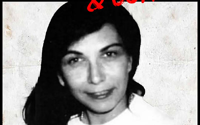 Milena Quaglini – La Vedova Nera