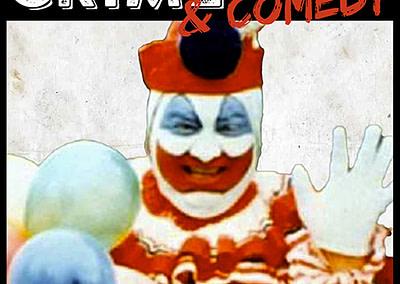 John Wayne Gacy – The Original Killer Clown