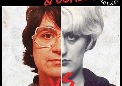 I migliori Crossover tra Serial Killer – Crime & Comedy Capsule