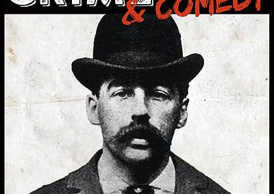 H. H. Holmes – Il Primo Serial Killer Americano