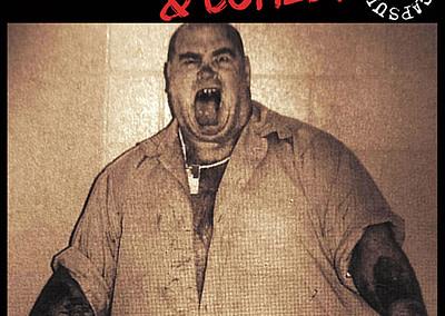Le cose più stupide fatte dai Serial Killer – Crime & Comedy Capsule
