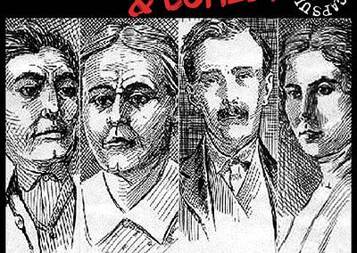 I Bloody Bender – La Prima Famiglia Serial Killer Americana – Crime & Comedy Capsule