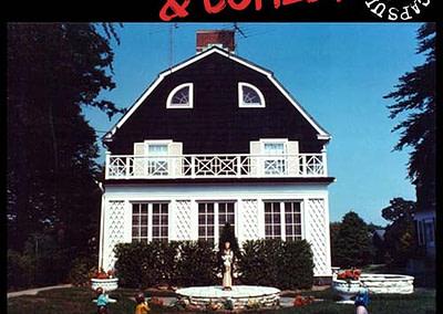 Amityville – La Casa Infestata al 112 di Ocean Avenue – Crime & Comedy Capsule